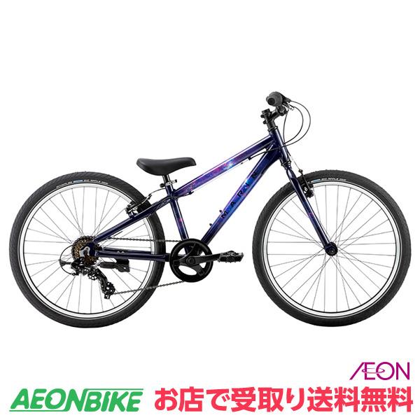 【お店受取り送料無料】 マリンバイクス (MARINBIKES) MARIN 19 DONKY JR24 6S LIMITED スペース 6段変速 24インチ(24×2.1) 0319002902000 子供用自転車