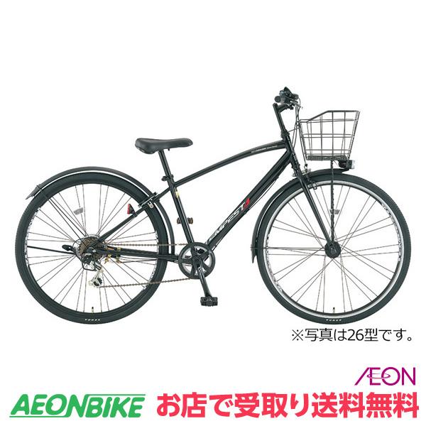 【お店受取り送料無料】 24インチ 24インチ テンペスタB ブラック 24型 外装6段変速 子供用自転車