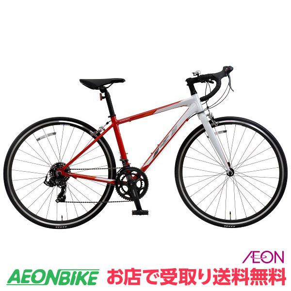 【お店受取り送料無料】KAGRA (カグラ) R-1-K ロードバイク 465mmサイズ レッド/ホワイト 700C 外装14段変速