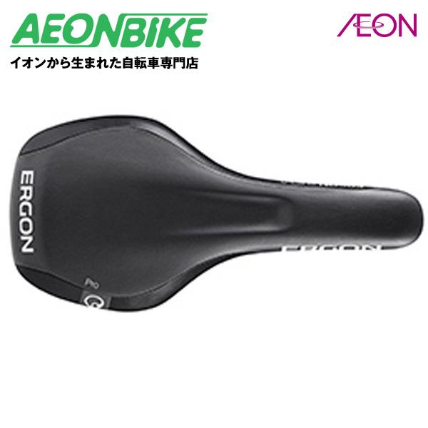 エルゴン (ERGON) SME3 プロ ブラック Mサイズ SDL23003【サドル】【自転車】【店舗受取対象外】
