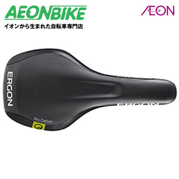エルゴン (ERGON) SME3 プロ カーボン ブラック Sサイズ SDL23100【サドル】【自転車】【店舗受取対象外】