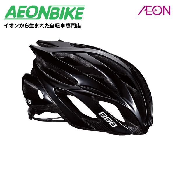 (BBB) ファルコン V2 BHE-01 ブラック Mサイズ【ヘルメット】【自転車】【店舗受取対象外】