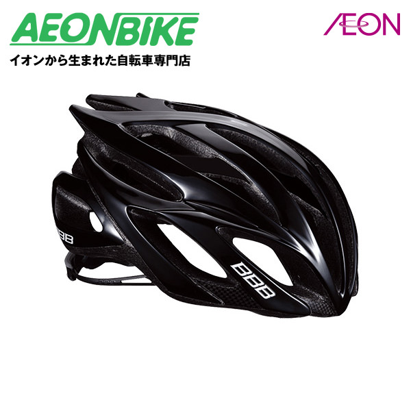 3/4 20:00からエントリーでポイント10倍!(BBB) ファルコン V2 BHE-01 ブラック Lサイズ【ヘルメット】【自転車】【店舗受取対象外】