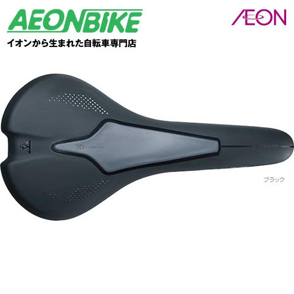 トピーク (TOPEAK) フリー_XX カーボン ブラック SDL25200【サドル】【自転車】【店舗受取対象外】
