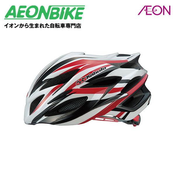 OGKカブト (OGK KABUTO) ステアー L/XLサイズ スポーツレッド【ヘルメット】【自転車】【店舗受取対象外】