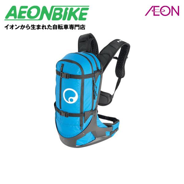 エルゴン (ERGON) BC2 S BLU ブルー 16L+4L(エクスバンド時) BAG35600【店舗受取対象外】