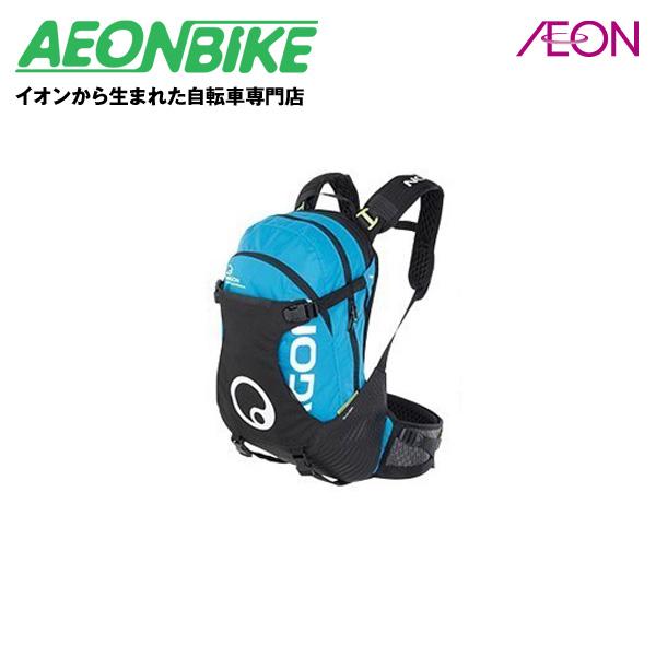 エルゴン (ERGON) BA3 エヴォ エンデューロ ラージ BLU ブルー 15 -17L BAG35303【店舗受取対象外】