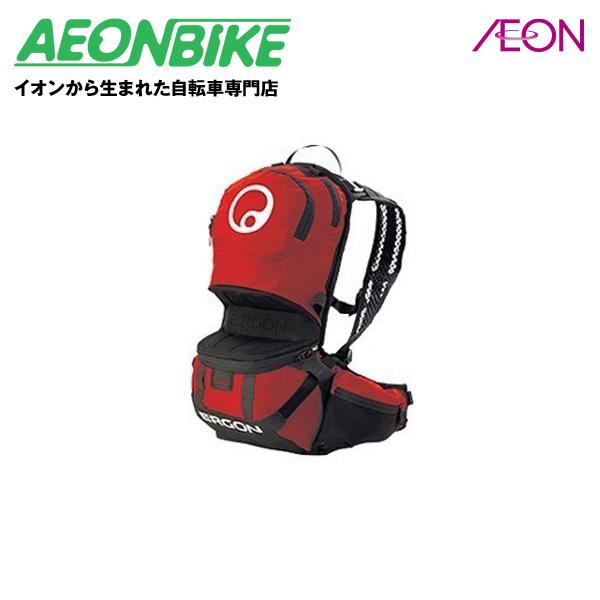 エルゴン (ERGON) BE2 エンデューロ ラージ BLK/RED ブラック/レッド 6.5L BAG35905【店舗受取対象外】