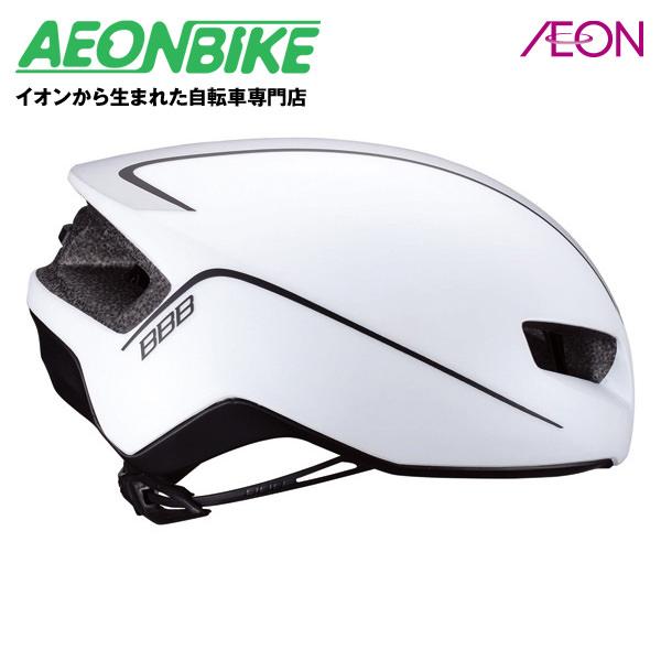 (BBB) ティトノス ホワイト Mサイズ(52-58cm) 154859【ヘルメット】【自転車】aeon160104【店舗受取対象外】