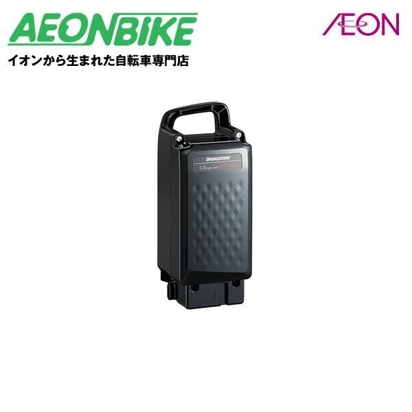 ブリヂストン (BRIDGESTONE) リチウムイオンバッテリーD301(12.0Ah) P6430 ブラック BT-D301 バッテリー