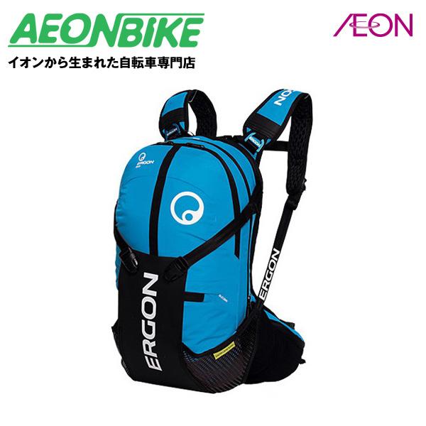 エルゴン (ERGON) BX3 スモール BLU ブルー 16 -19L BAG35502【店舗受取対象外】