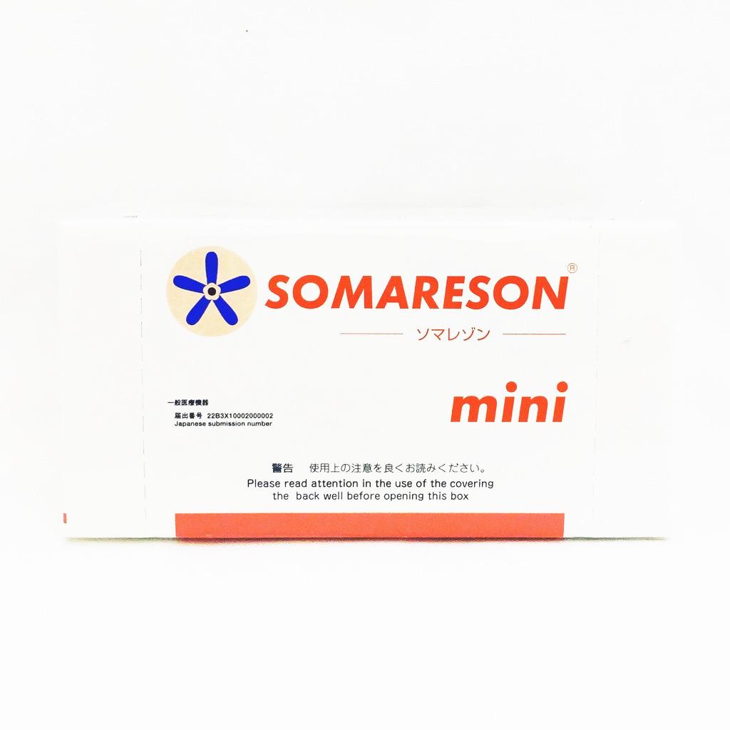 東洋レヂン ソマニクス ソマレゾン mini 100個入(一般医療機器)