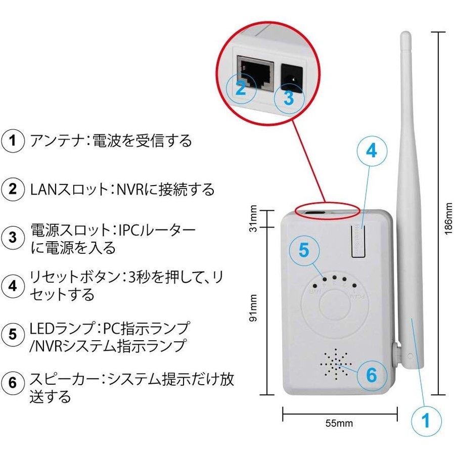 中継 器 wifi 弱いWiFi(無線LAN)を改善!中継器で最強の無線LAN環境 【iPhone・Android対応】