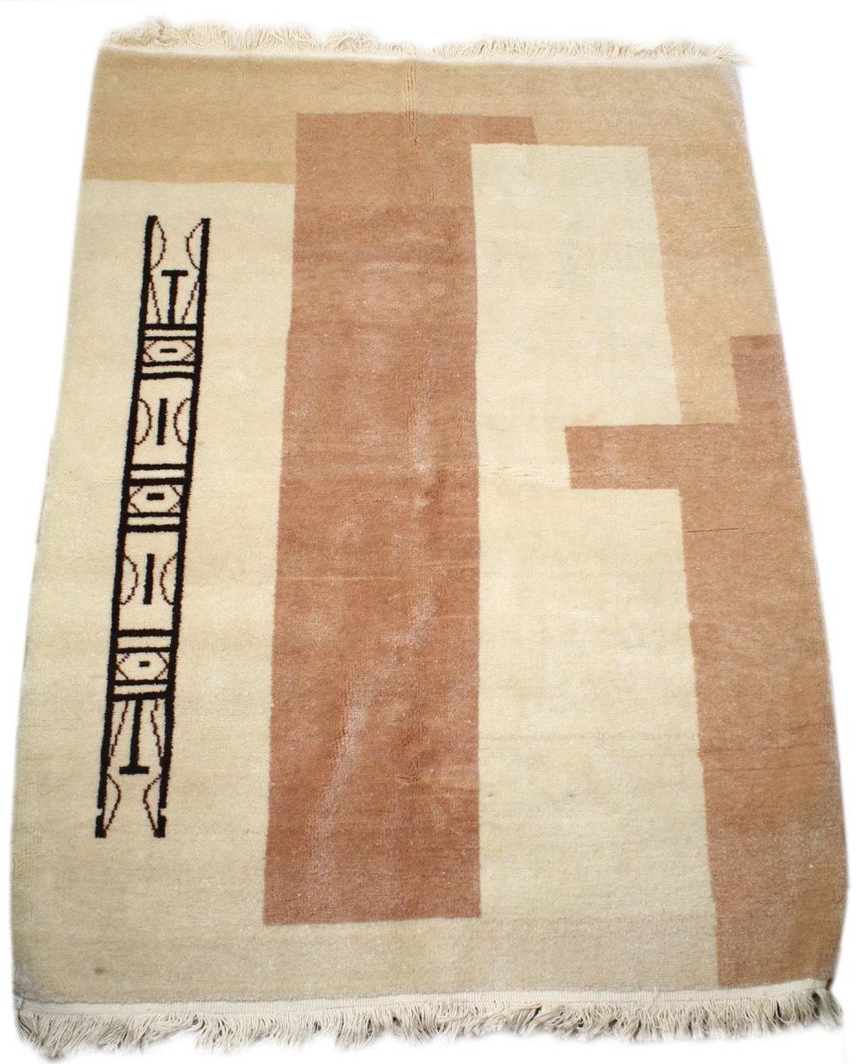 モヘアカーペット 120×180