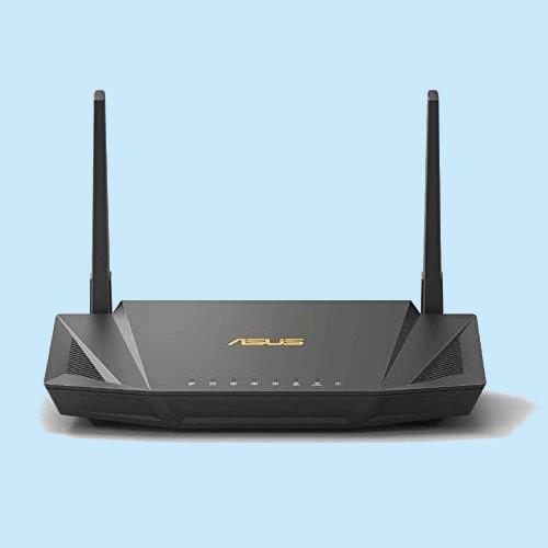 まとめ買い特価 ASUS WiFi 無線 ルーター WiFi6 RT-AX56U 期間限定 デュアルバンド 1201+574Mbps
