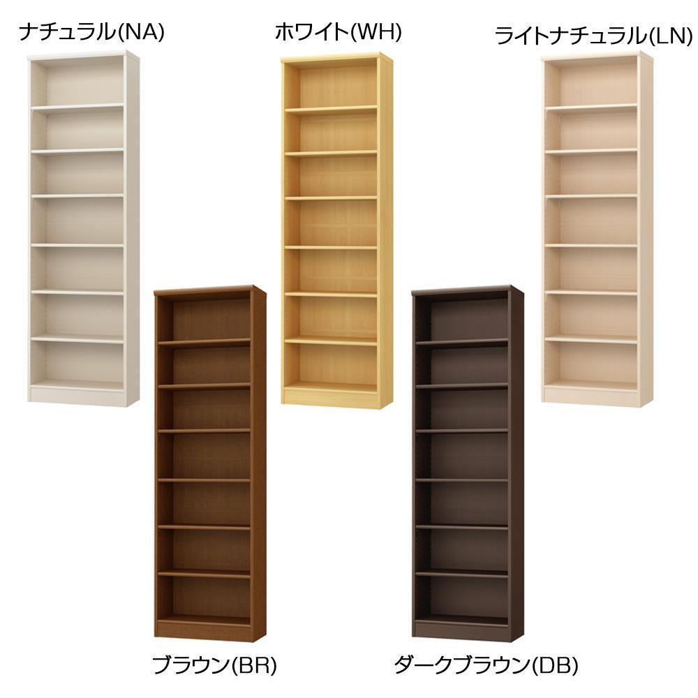 TAIYO エースラック/カラーラック ARNC2060 ラック 収納棚 本棚 おしゃれ インテリア サイズ可変 カラーボックス
