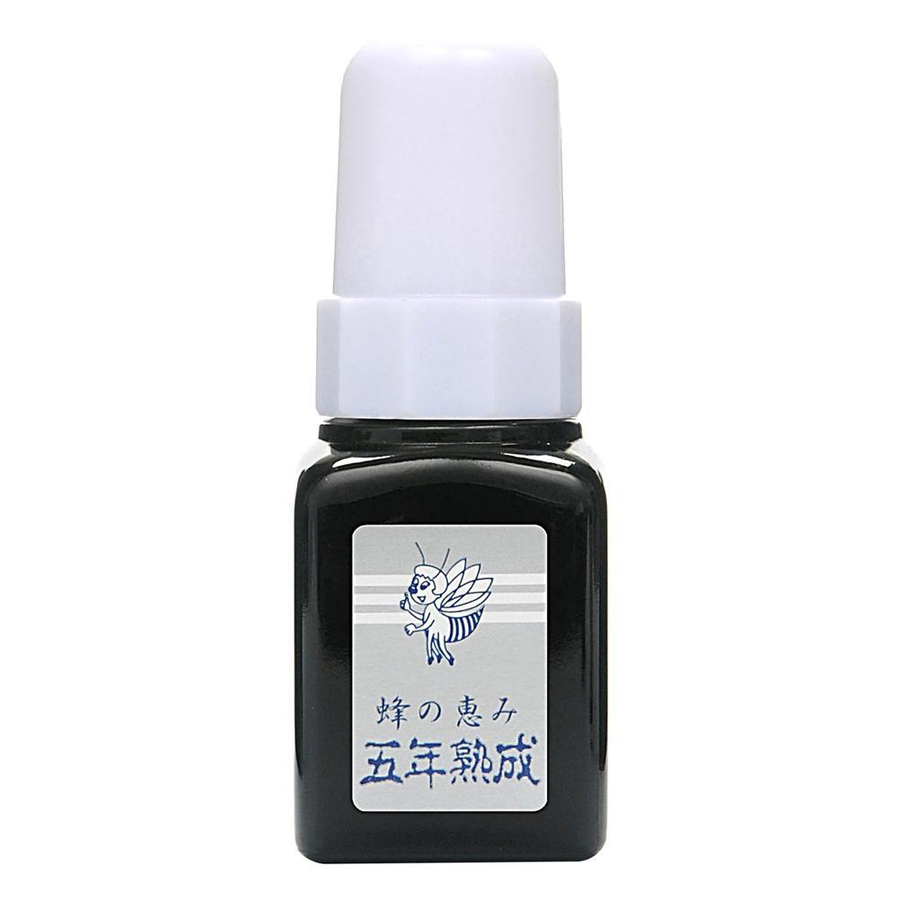 プロポリス サプリメント サンフローラ 蜂の恵み 五年熟成 60ml