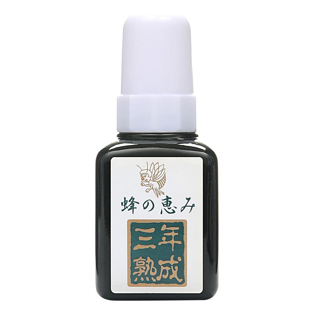 プロポリス サプリメント サンフローラ 蜂の恵み 三年熟成 120ml