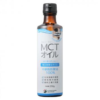 超特価 MCTオイル 直輸入品激安 勝山ネクステージ スプーン1杯から始める健康生活 MCTオイル250g×15本セット