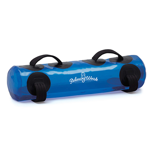 体幹 トレーニング 器具 筋トレ フィットネス ストレッチ 簡単 ウォーターバッグ AQUAコアチューブ