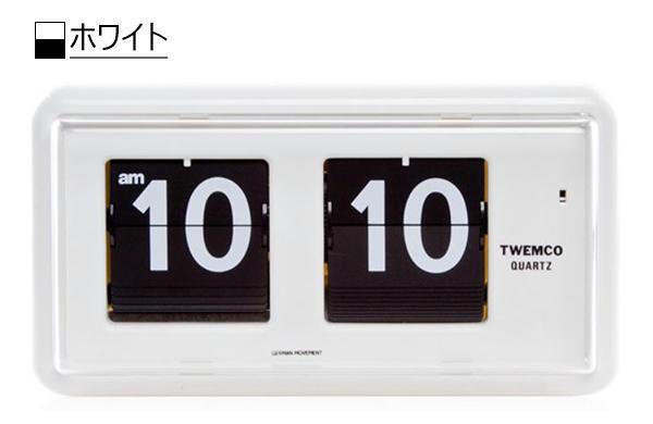 ※4月中旬入荷予定分 置き・掛け兼用【TWEMCO(トゥエンコ) 置き・掛け兼用 掛け時計 パタパタ時計 アンティーク風 QT-30】 レトロ 置き時計 掛け時計 アンティーク風, ウォールステッカーミュークハウト:45e153cc --- jpscnotes.in