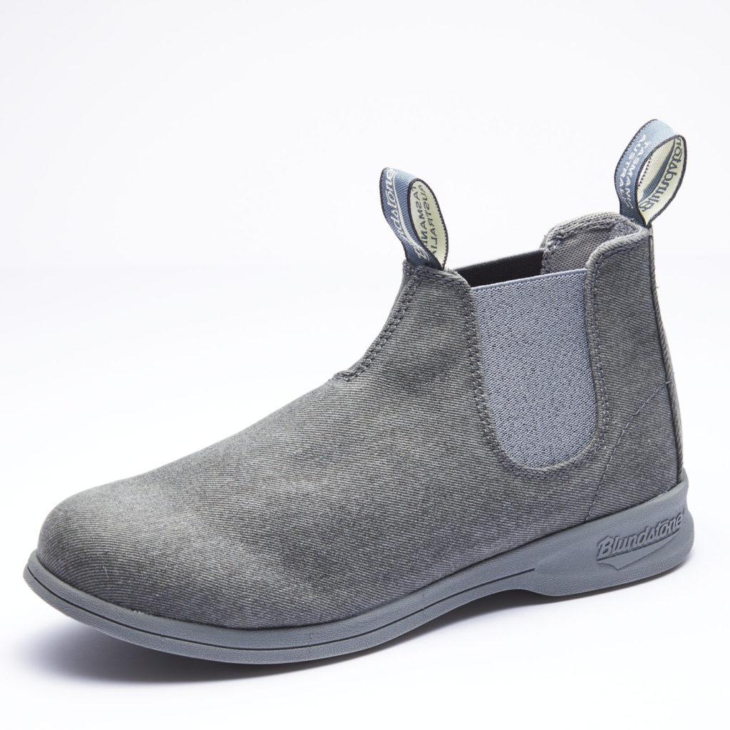 ブランドストーン サイドゴアブーツ ワークブーツ チャコールグレー SALE セール Blundstone SUMMER BOOTS Charcoal BS1368