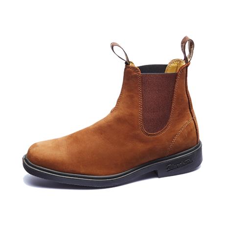 ブランドストーン サイドゴアブーツ ワークブーツ クレイジーホース 送料無料 Blundstone DRESS BOOTS Side Gore Boots 064