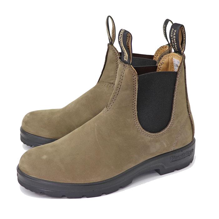 ブランドストーン サイドゴアブーツ ワークブーツ ストーン SALE セール Blundstone CLASSIC COMFORT Side Gore Boots BS1941