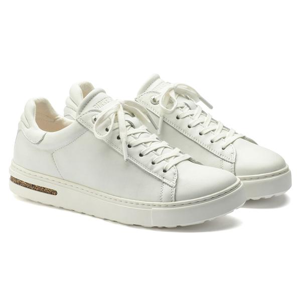ビルケンシュトック メンズ レディース ブーツ シューズ ベント スムースレザー ホワイト 天然皮革 ナローフィット(幅狭) BIRKENSTOCK BEND