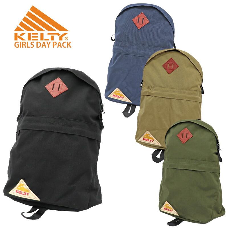 b3db0d45270e 16%OFF 即納 送料無料 ケルティ ガールズ デイパック レディース リュックサック バックパック 鞄 Kelty