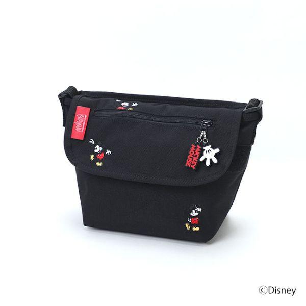 マンハッタンポーテージ ディズニー ミッキーマウス ショルダーバッグ Manhattan Portage Casual Messenger Bag Mickey Mouse 2020