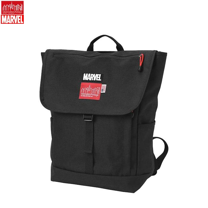 マンハッタンポーテージ マーベルコレクション バックパック 送料無料 即納 MARVEL Collection 2020SS Washington SQ Backpack