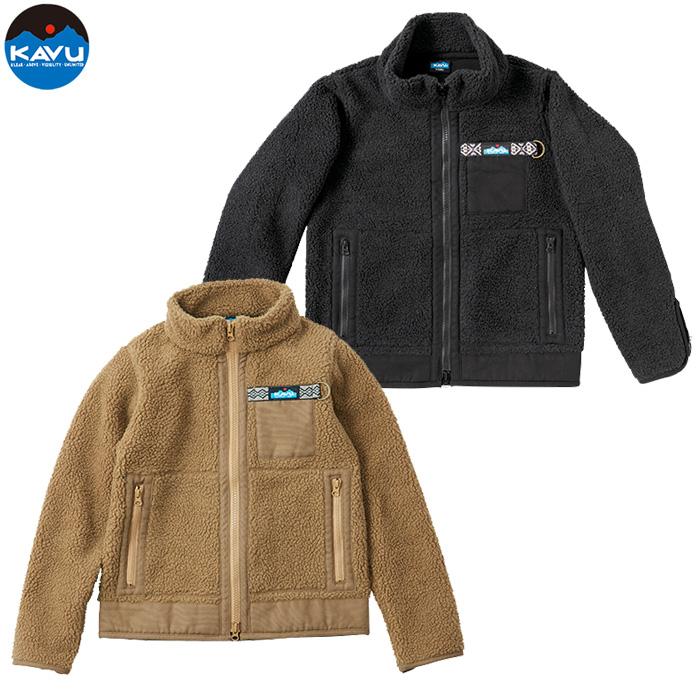 カブー メンズ ボアジャケット KAVU Boa Jacket 決算処分セール