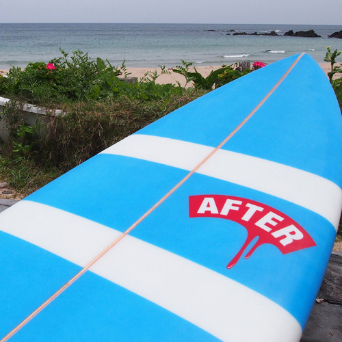 afterbase DRIP SURFBOARD