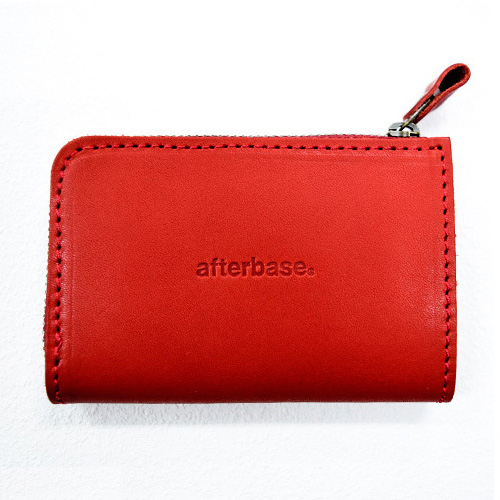 afterbase [JEANS]COIN CASE