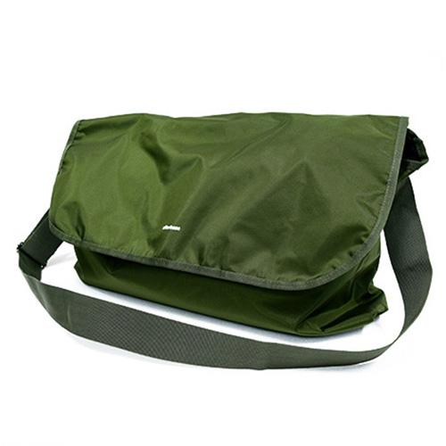 afterbase [LOGO] MESSENGER BAG