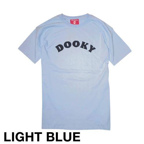 新作通販 SALE-PRICE セール特別価格 DOOKY ティーシャツ T-SHIRT