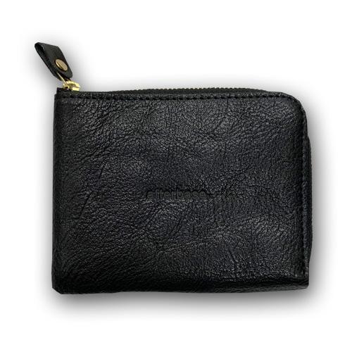 afterbase L zipper ウォレット wallet