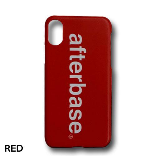 SALE-PRICE afterbase 驚きの値段 LOGO 毎週更新 アイフォーンケース iphonecase