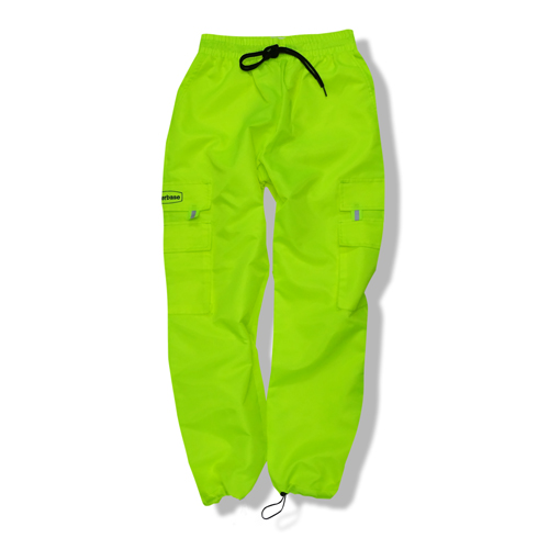 afterbase [NEON] カーゴパンツ CARGO PANTS