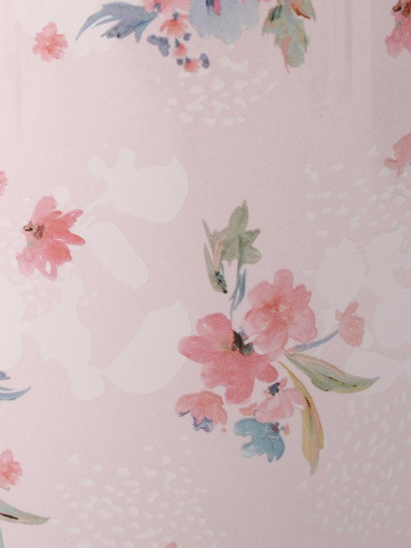 楽天市場 Rakuten Fashion Sale 30 Off フラワー柄スクリューライトボトル Afternoon Tea アフタヌーンティー リビング 生活雑貨 キッチン ダイニング ピンク Rba E Afternoon Tea Living