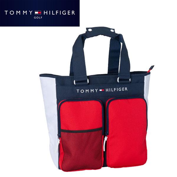 トミーヒルフィガー トートバッグ THMG9FBD 90 トリコロール [2019年モデル] 【あす楽対応】