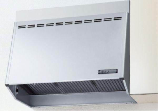 レンジフード LIXIL リクシル NBH-918SI NBH 間口90cm 高さ60cm 壁付用 プロペラファンタイプ 上幕板付き 送料無料 住宅設備 【新品】 新着