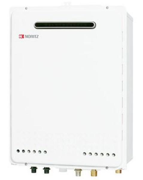 ガス給湯器 NORITZ ノーリツ GT-2450SAWX-2 都市ガス 2015年製 RC-B001 追い炊き オート 送料無料 住宅設備 【中古】 新着