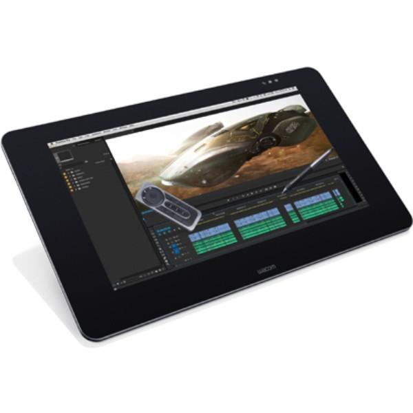 ペンタブレット Wacom ワコム DTK-2700/K0 液晶 27型QHD液晶 ペンモデル 送料無料 家電 【】 新着