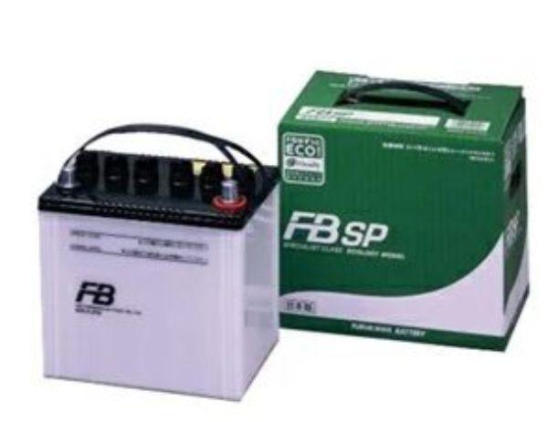 大型車用バッテリー 古河電池 85D26L FBSPシリーズ トラック・バス向け ハイブリッドバッテリー 送料無料 工具 DIY 【新品】 新着