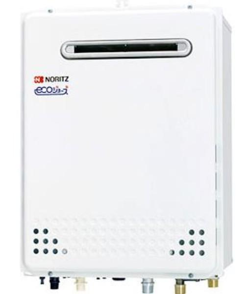 ガス給湯器 送料無料 最安値 一部地域を除く ノーリツ NORITZ GT-C2452SAWX-2 都市ガス 2015年製 RC-B001 住宅設備 追い炊き 中古 エコジョーズ 新着