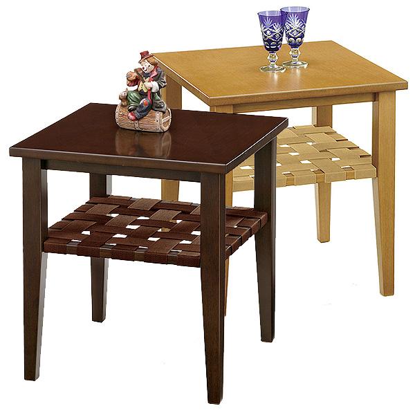 【送料無料】シンプルデザインで落ち着き感のあるリビングテーブルレックス3151