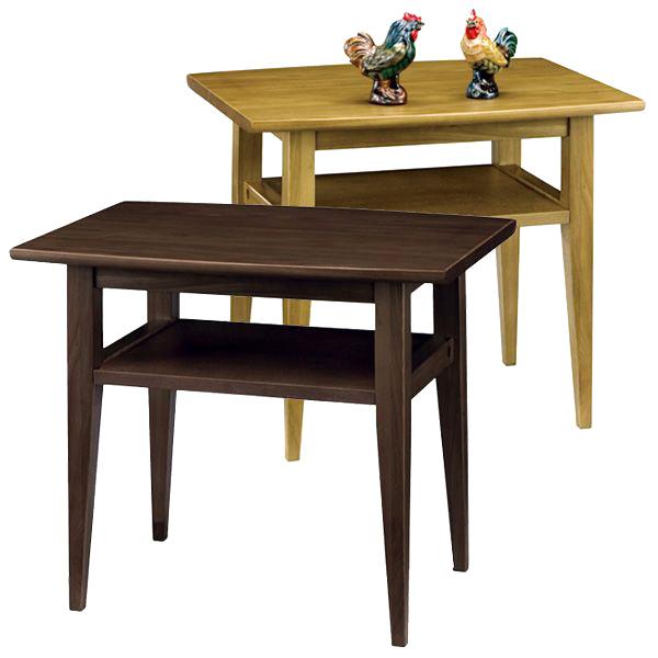 ナイトテーブルやサイドテーブルにコンパクトなテーブル アスコット645