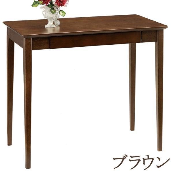 Age 너비 85cm 컴팩트하고 얇은 나무 책상 책상 컴퓨터 책상 Dk 9019 라쿠텐 일본